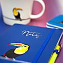 Taj Notebook & Pen Set image