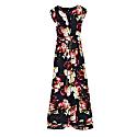 Ophelia Dark Maxi Dress image
