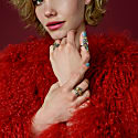 Siren Ruby Diamond Ring image