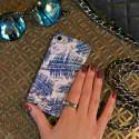 Palmanova Blue Phone Case image