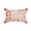 Poppy Pink Cushion image
