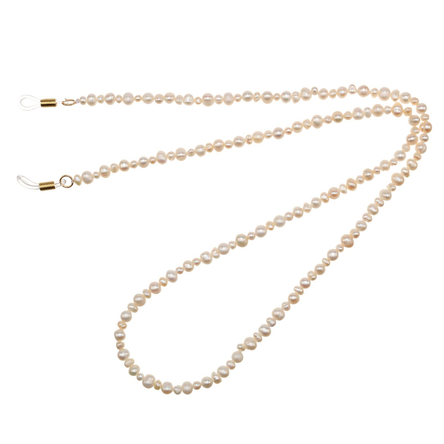 Freshwater Pearl Sunglasses Chain Talis Chains Wolf & Badger