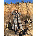Stephanie Autumn Blond Coat image