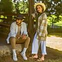 Rancher Gray - Festival Style Fine Felt Hat image