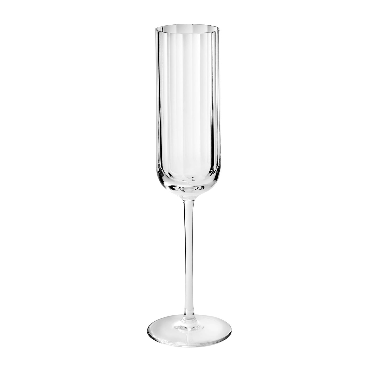 Richard Brendon - Fluted Champagne Flute