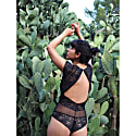 Amara Leaf Bodysuit image