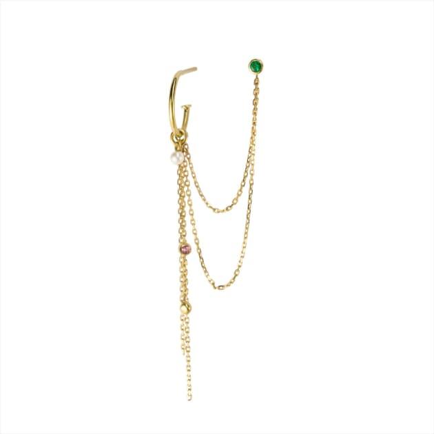 4c6bdacea4e4e1 Irena Chmura Jewellery   Designer Collection   Wolf & Badger