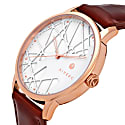 Limited Edition Luxury Analog Watches By Aiverc Opera Classic Rose Gold With 40Mm Watch Band For Women image