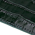 Pouch - Green Croc image