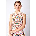 Gabriella Embellished Maxi Dress image