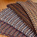 Woven Throw - Day Light image