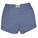 Kairen Waves Men'S Swimshorts Trunk From 100% Recycled Plastics image