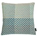 Turquoise Cushion image