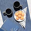 Dark Denim Centerpiece Table Runner image