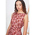 Celia Dress Flowers image