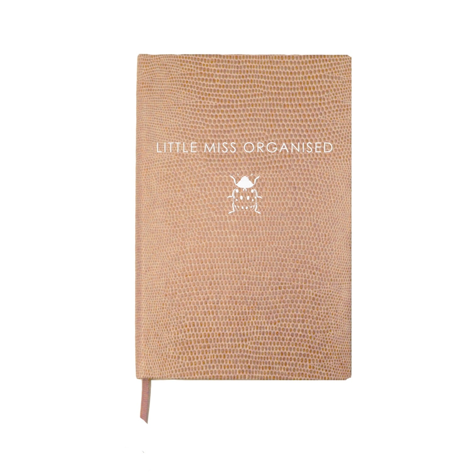 Sloane Stationery - Little Miss Organised Pocket Notebook
