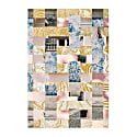 Digital Weave #3 Giclée Art Print A4 image