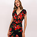 Day Dress With Floral Print image