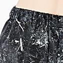 Jagger Goethite 100% Silk Wide Pants image