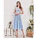 Dress Karina Light Blue image