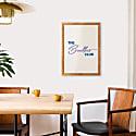 The Breakfast Club Retro A3 Art Print image