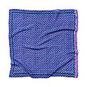 Purple Opulence Pocket Square image