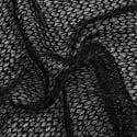 Silky Shawl - Etola Carrie Black image