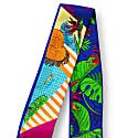 Club Tropicana Silk Scarf image