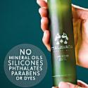 Malavara Lime Vetiver Dry Silk Body Oil image