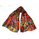 Jewel Butterfly - Modal Silk image
