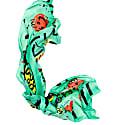 Bruna Scarf - Selden Art Cashmere - Pistachio Green image