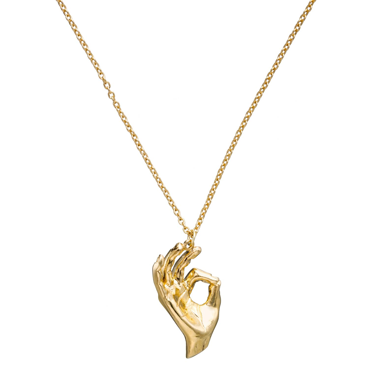 library of sandi pointe collections necklace hand virtual