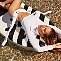Amaze Two-Piece Swimsuit In White image