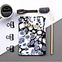 Beautiful Mess Notebook Number One image