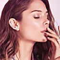 Star Cluster Ear Cuff image