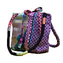 Elza Pillow Patchwork Bag S image