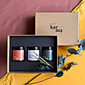 Discovery Set Scented Candle Trio Gift Set image