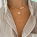 Sofi Ruby Necklace image