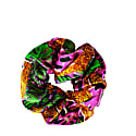 Silk Scrunchie - Hot Cheetah image