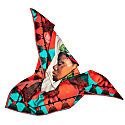 Buenos Aires Large Silk Scarf image