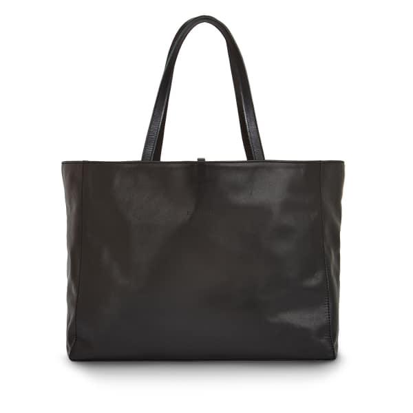 NINE TO FIVE  Shopper Bag syd black lights