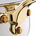 Platine Small Saucepan With Lid image