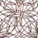 Bronze Beaded Skirt image
