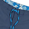 Kuta Boardshorts in Blue image