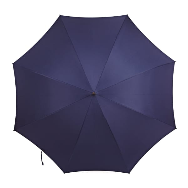 GIZELLE RENEE Serendipity Long Navy Umbrella