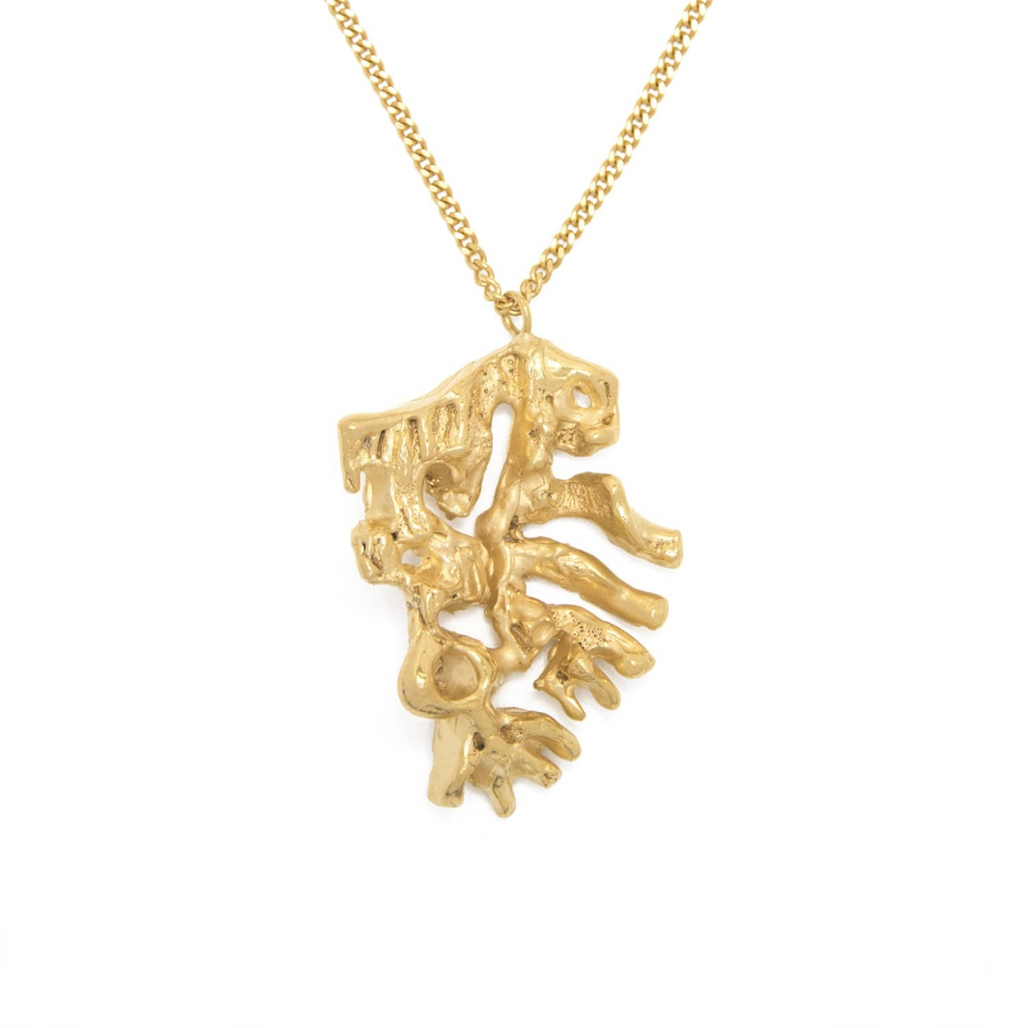 necklaces jewelry zodiac org horoscope sale at gold tiger chinese id for necklace v lee pendant loveness side