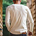 The New Elder Henley Shirt Raw image