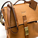 Mod 200 Briefcase in Arizona Brown image