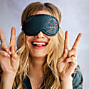 Jellyfish Midnight Eye Mask image
