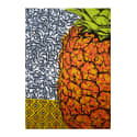 Pineapple - Grey image